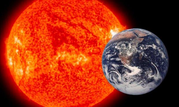 Ученые рассказали почему Солнце уничтожит Землю
