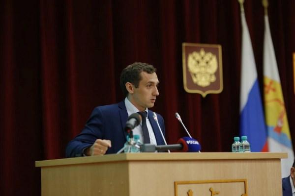 Владимир Костин: наши дети защищены недостаточно ...