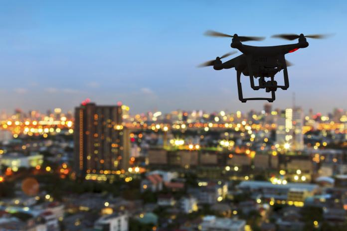 Unmanned Aircraft Systems Authentication System (UASAS) project