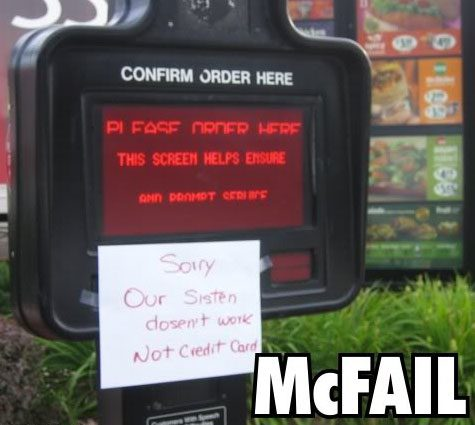 50 Awkward Mcdonald S Pictures That Will Scar You For Life