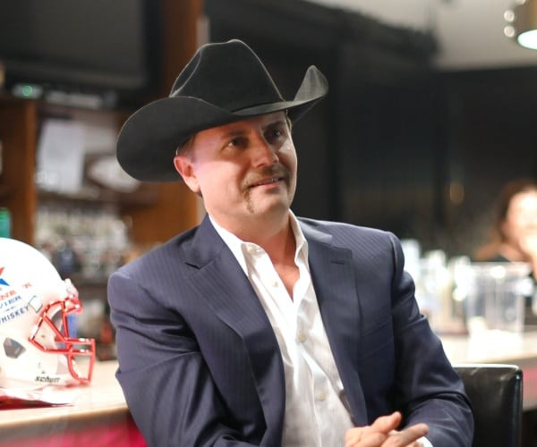 Country Star John Rich Says Conservative Stars Fear Speaking Out