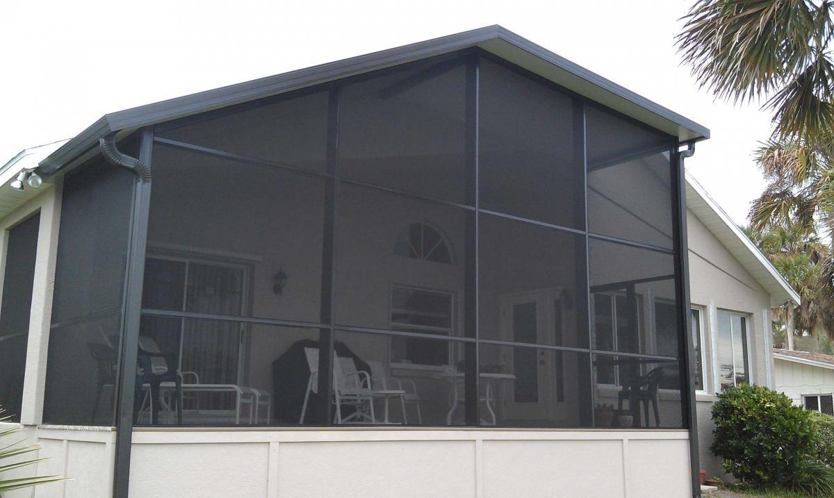 patio enclosures porch lanai