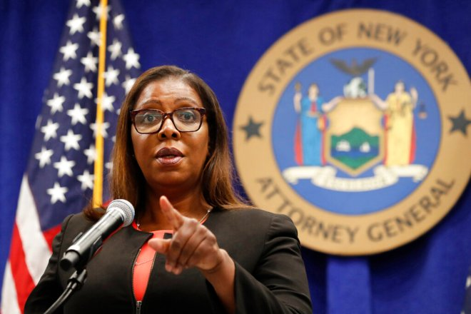 NY AG: Broadband industry behind millions of fake FCC comments