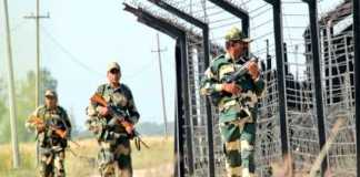 BSF catches young man crossing the border to meet Pakistani girlfriends
