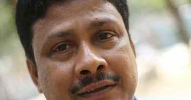 না ফেরার দেশে শিশুসাহিত্যিক রমজান আলী মামুন