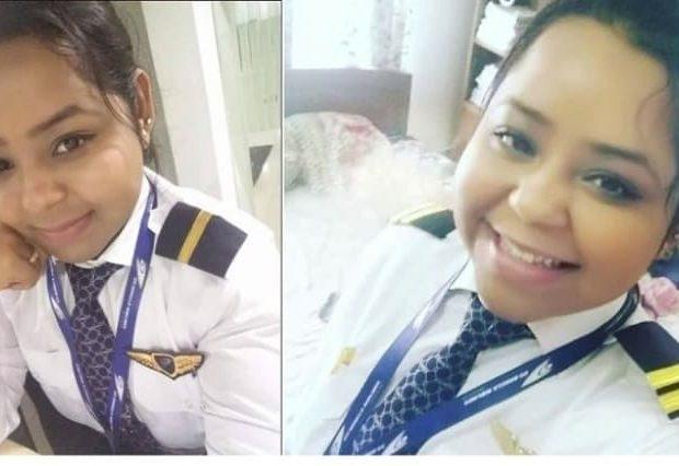 Pilot Prethula US Bangla