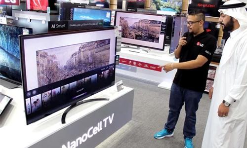 Arabic-speaking smart TVs to debut in Saudi Arabia - AfricaZine