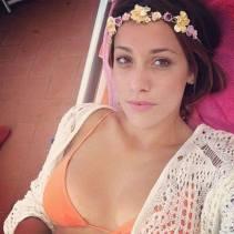 Foto hot di Teresanna Pugliese in bikini