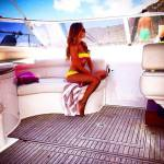 Foto hot di Ramona Amodeo in bikini