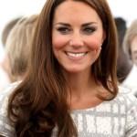 La principessa Kate Middletone aspetta una figlia