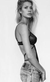 Foto hot Kimberly Mens