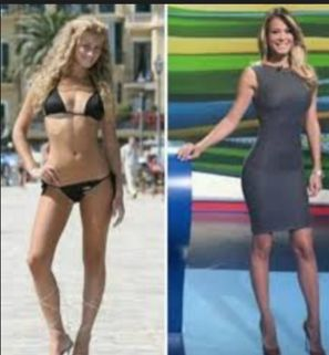 Foto Hot di Diletta Leotta