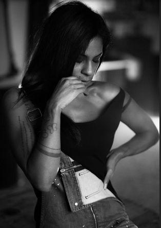 Georgette Polizzi Foto Hot
