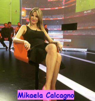 Foto di Mikaela Calcagno