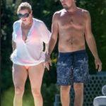 Leonardo di Caprio e Kate Winslet 20 anni dopo