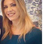 Giornalista Spy Paddok Vera Spadini