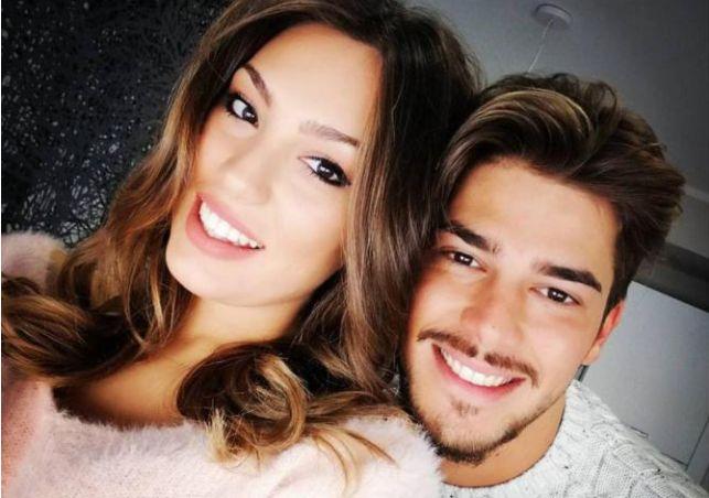 Paolo Crivellin e Angela Caloisi scelta