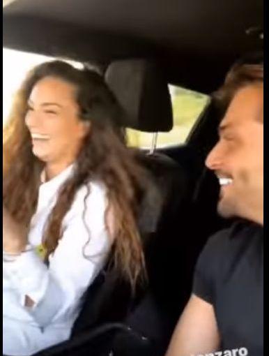 Mariano Catanzaro e Valentina Pivati come vanno le cose dopo la scelta