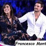 Francesco Monte e Giulia Salemi si dichiarano una coppia
