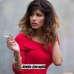 Giulia Cavaglià corteggiatrice di Uomini e donne