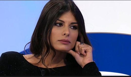 Giulia Cavaglià ex tronista di Uomini e donne