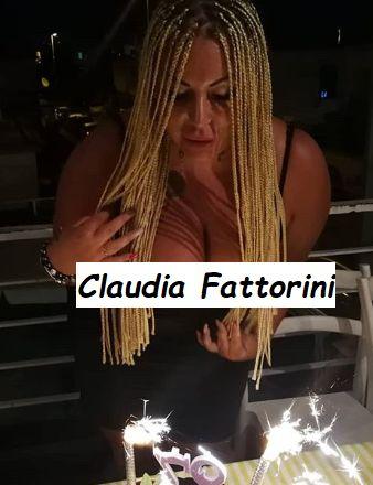 Claudia Fattorini