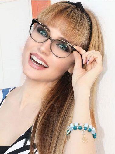 Foto di Modella argentina e attrice italiana
