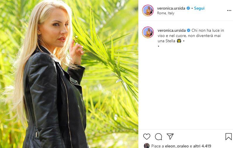 Veronica Ursida risponde alle critiche di Armando Incarnato