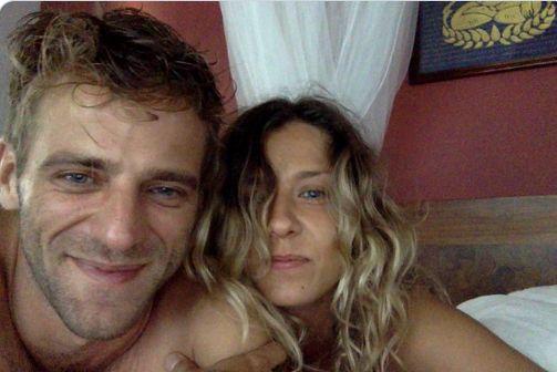 Quentin Kammermann e Myriam Catania  chiede di sposarlo al Grande Fratello VIP