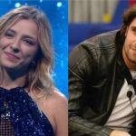 Mario Emito e Myriam Catania flirt in corso?
