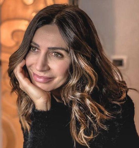 Barbara de Santi  corteggiatrice Over Uomini e donne