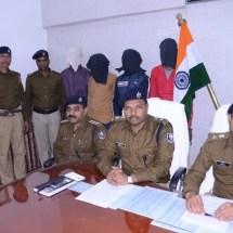 जिला युवा जदयू के महासचिव की हत्या मामले में फरार आरोपित गिरफ्तार। न्यूज़ ऑफ मिथिला