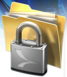 Keep your business data secure