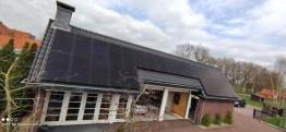 Zonnepanelen in Ederveen door NewSolar
