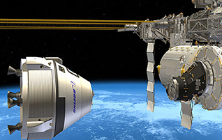 Event Thu 1/25: Boeing's HorizonX – Turning Startup Ideas Into Reality