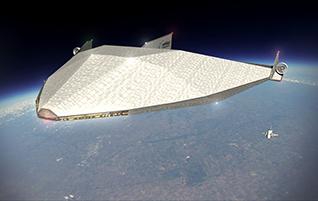 Voyage Chicago – Meet David Hurst of Orbital Transports