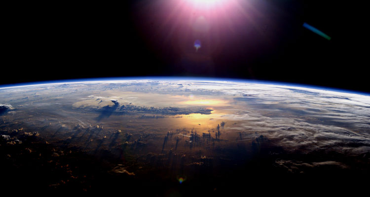 Investment Opportunities in Space