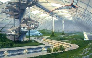 Event Thu 6/13: 4th Planet Logistics