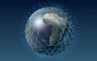 Event Thu 12/12: The Future of Satellite-Based Internet