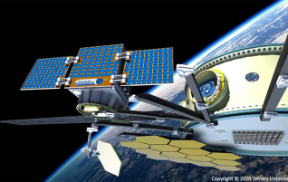 Event Tue 6/15: Building an In-Space Economy, Building a Successful Space Company