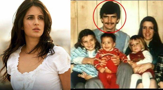 Do You Know Who Is Katrina Kaif Father? Where Is He Now?