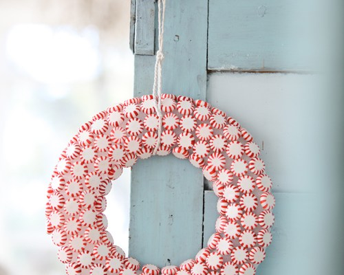 12 Peppermint Christmas Recipes {with pictures}