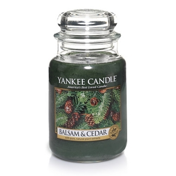 Yankee Christmas Candle
