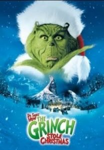 Rent How The Grinch Stole Christmas