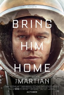 Watch The Martian Online – FREE