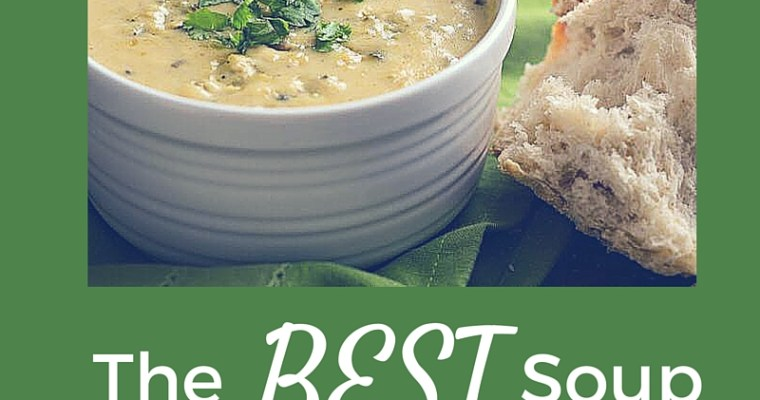The Best Soup in Ogden According to Locals