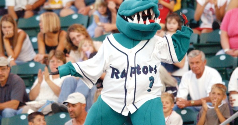 Ogden Raptors Baseball: A Fun Family Event