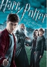 Rent Harry Potter and the Half-Blood Prince