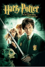 Rent Harry Potter and the Chamber of Secrets
