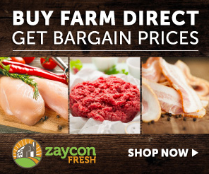 Zaycon Fresh Reviews